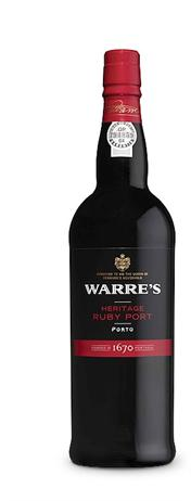 Warre Port Ruby